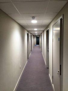 m corridor